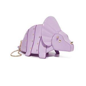 Kate Spade Triceratops bag